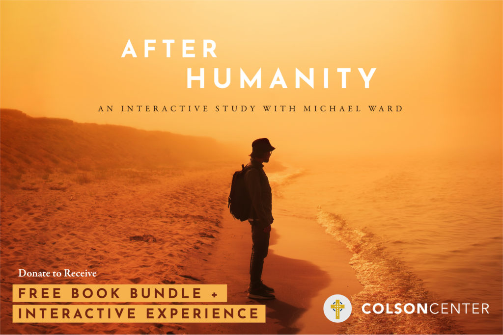 Interactive Study with C.S. Lewis Scholar Michael Ward